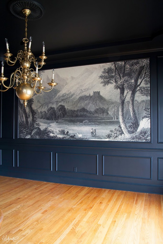 You Can Purchase Our Exact Mural Here