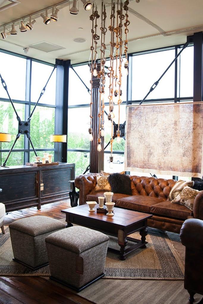 Arhaus The Loft Columbus Ohio Home Desain 2018