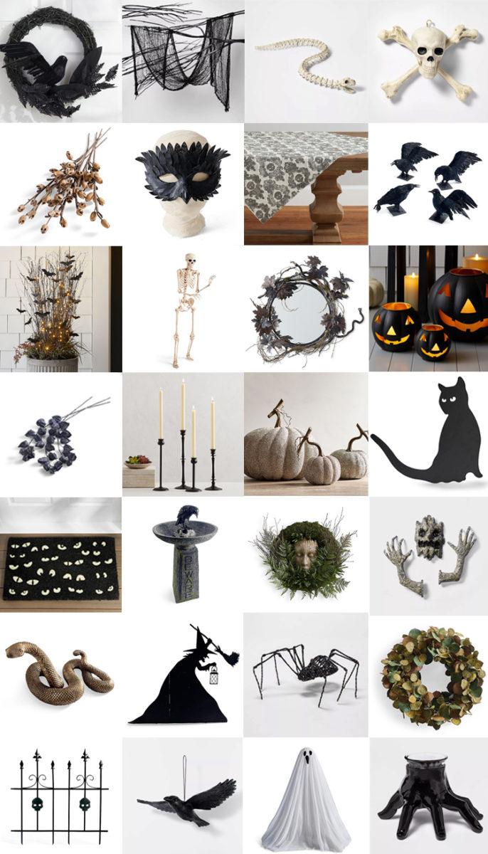 The Best Halloween Decor Of 2020 The Makerista